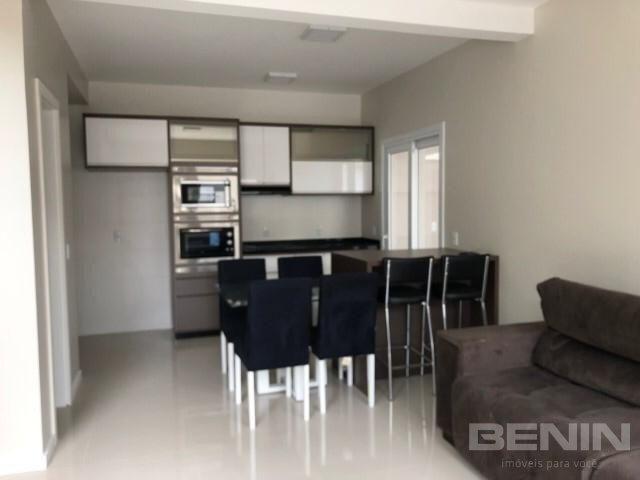 Casa de condomínio à venda com 3 dormitórios em Niterói, Canoas cod:12765 - Foto 4