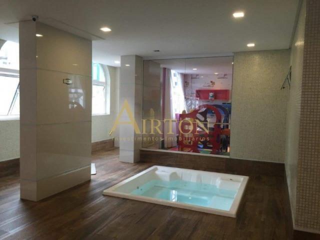 Apartamento, V3148, 3 suites sendo 1 master, Lazer completo, otimo valor em Meia Praia - Foto 10