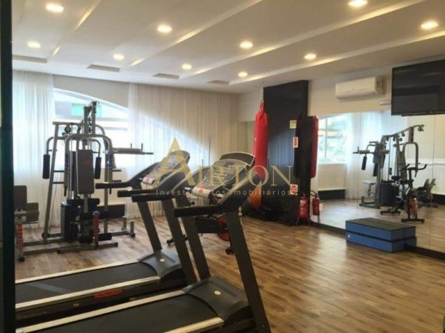 Apartamento, V3148, 3 suites sendo 1 master, Lazer completo, otimo valor em Meia Praia - Foto 13