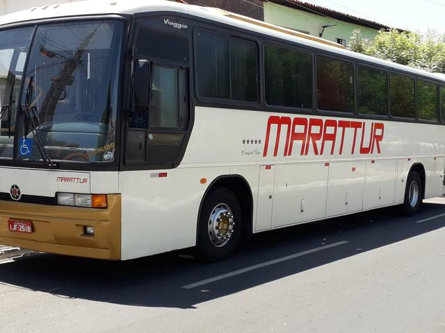 Aluguel de Van e Ônibus com motorista - Foto 2