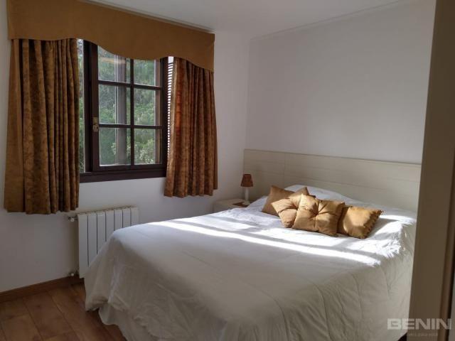 Apartamento à venda com 2 dormitórios em Centro, Gramado cod:14858 - Foto 11