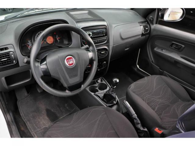 Fiat Strada HARD WORKING 1.4 EVO FLEX - Foto 7