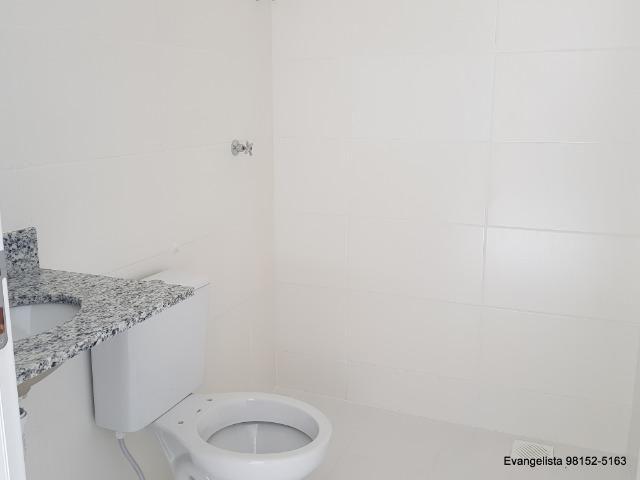 Apartamento de 1 Quarto 1 vaga de garagem - Minha casa minha vida - Taxas Grátis - Foto 7