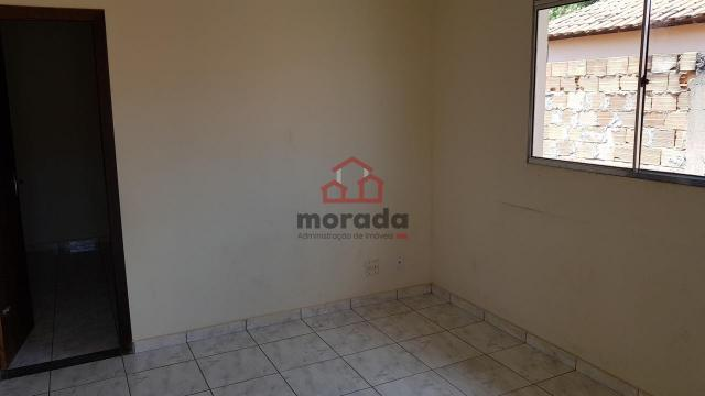 Casa para aluguel, 2 quartos, cidade nova - itauna/mg - Foto 5