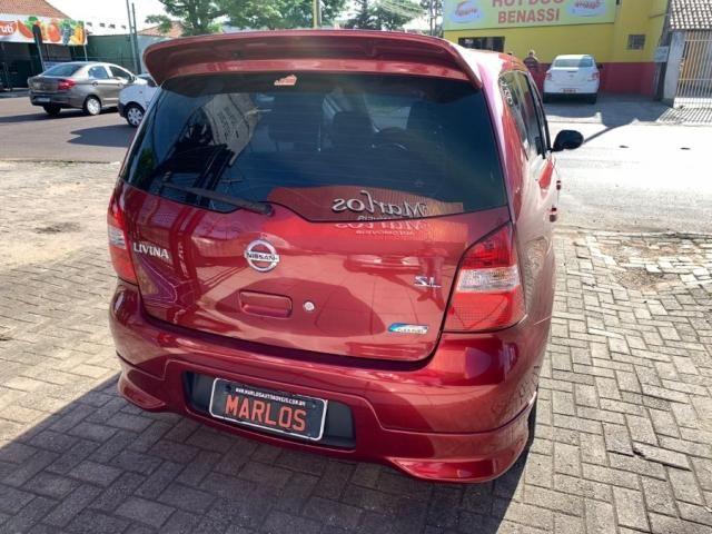 Nissan Livina sl 1.8 4P - Foto 5