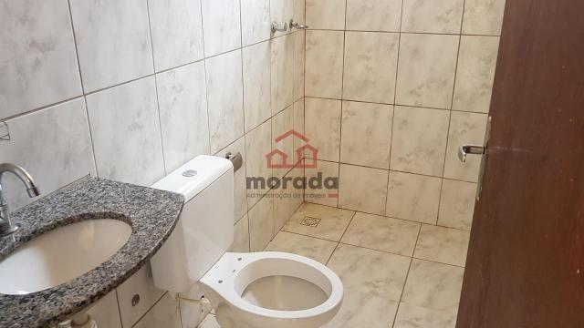 Casa para aluguel, 2 quartos, cidade nova - itauna/mg - Foto 8