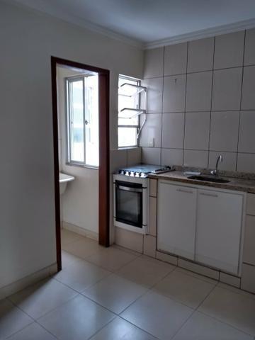 Apartamento 01 quarto no Centro de Barra Mansa