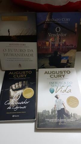 Obras de Augusto Cury