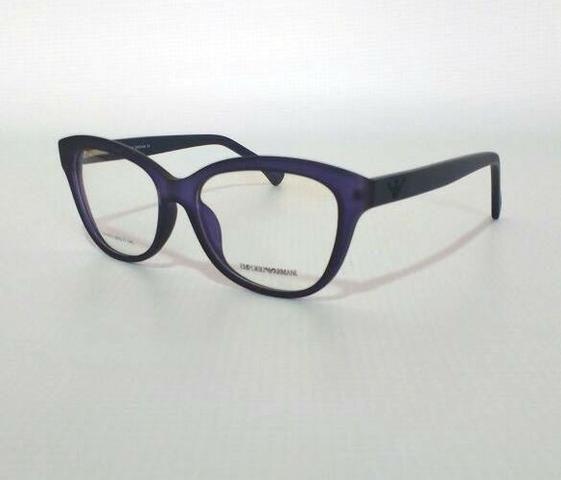 Armação óculos grande marinho fosco feminino - Bijouterias, relógios ... 24444d1480