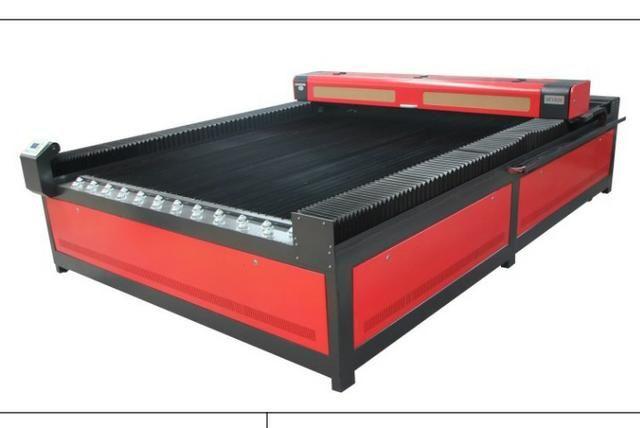 Máquina de corte laser para não metais