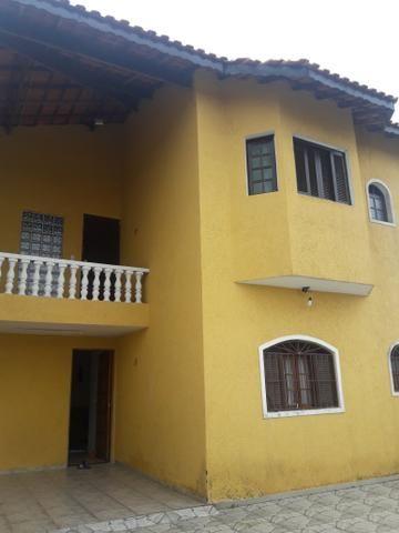 Sobrado em Peruíbe 4 dormitórios 3 ,suites