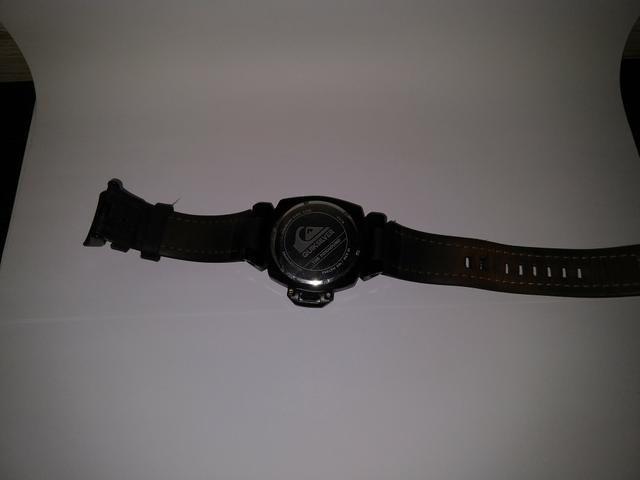 a14fb6ee0f48a Relógio Quiksilver Fox Hound 2 - Bijouterias, relógios e acessórios ...