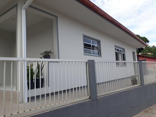Casa na Costeira do Ribeirão da Ilha em Florianópolis