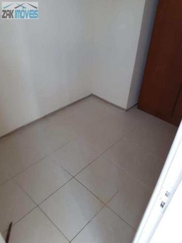 Apartamento com 2 dorms, Santana, Niterói, 45m² - Codigo: 25... - Foto 12