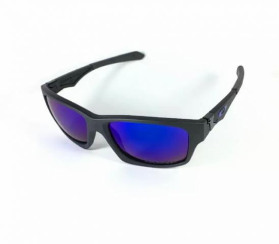 Óculos Oakley Jupiter Squared Azul Polarizada Orig - Bijouterias ... 7bb1c7c1e1
