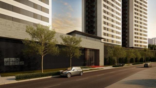 Apartamento de 2 dormitórios e 1 vaga de garagem no bairro petrópolis - Foto 15