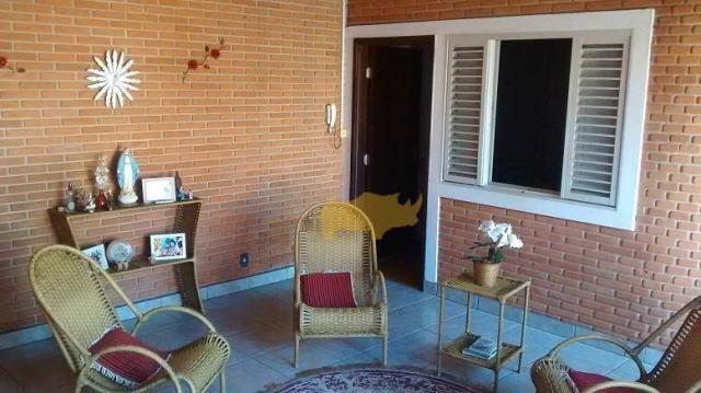 Casa à venda, 371 m² por R$ 750.000,00 - Centro - Rio Claro/SP - Foto 16
