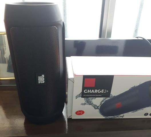 Charge 2+ Bluetooth aux