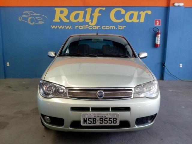 Fiat Palio Fire Flex 2008 Completo