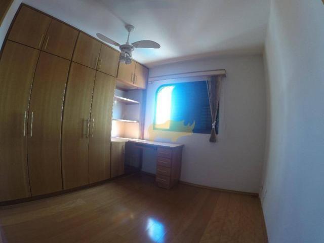 Apartamento residencial para locação, Centro, Rio Claro. - Foto 7