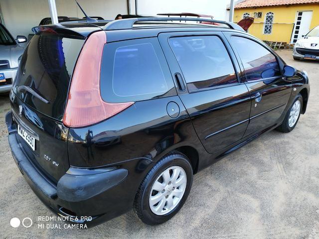 Peugeot 207 1.4 2008/2009 Sport completa - Foto 3