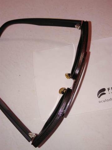 Lindo óculos Ferrovia original novo - Bijouterias, relógios e ... 165a0c8b18