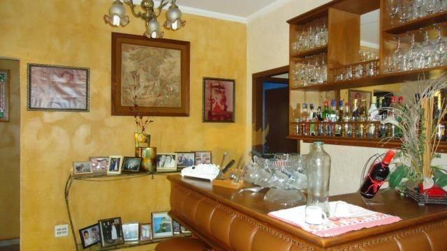 Casa residencial à venda, Vila Indaiá, Rio Claro. - Foto 9