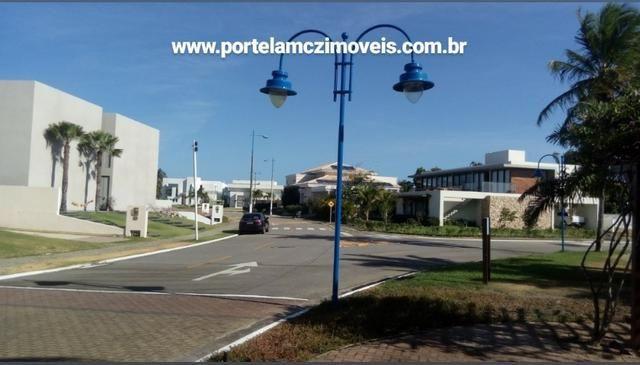 Lote no Condomínio Laguna, 900 m², no litoral sul. Estudo receber imóvel menor valor - Foto 8