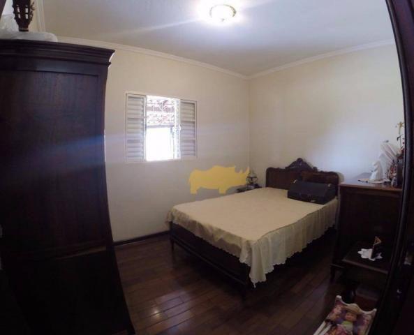 Casa com 4 dormitórios à venda, 270 m² por R$ 1.500.000,00 - Residencial Florença - Rio Cl - Foto 12