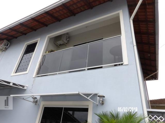 Sobrado, Jarivatuba, Joinville-SC - Foto 18