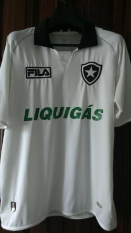 96d44a9c0b Camisa Botafogo - Roupas e calçados - Rio Comprido