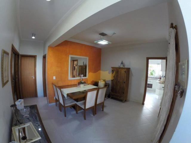 Casa à venda, 320 m² por R$ 1.600.000,00 - Residencial Florença - Rio Claro/SP - Foto 6