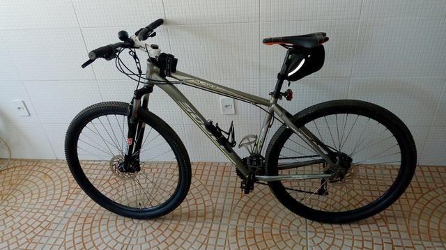 Bicicleta bike SOUL