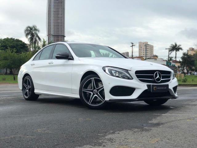 Mercedes-benz C-300
