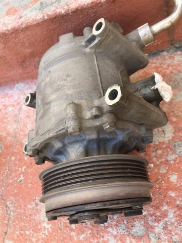 Compressor original Honda new fit 2009 2010 2011 2012 2013