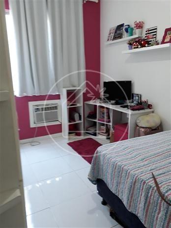 Apartamento à venda com 3 dormitórios em Lins de vasconcelos, Rio de janeiro cod:842600 - Foto 12