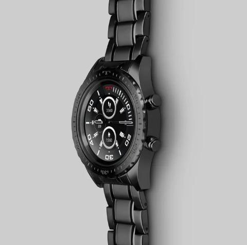 75a5d08f96744 Relógio Technos Connect Duo Preto P01ab 4p (original- caixa lacrada ...