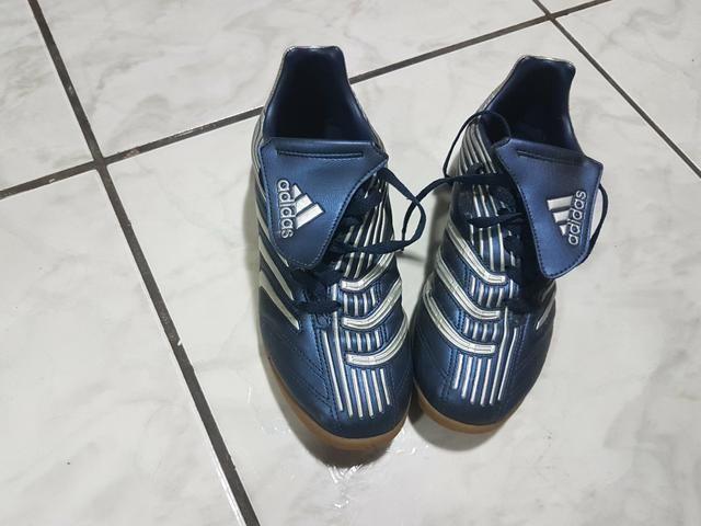 Tênis de Futebol de salão ADIDAS - Esportes e ginástica - Parque Dos ... 123697248bac2