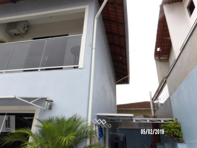 Sobrado, Jarivatuba, Joinville-SC - Foto 17