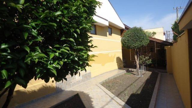 Casa residencial à venda, Vila Indaiá, Rio Claro. - Foto 3