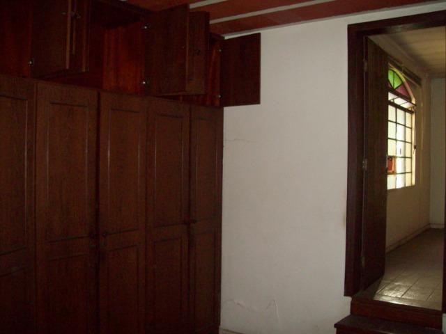 Casa colonial , 3 quartos , 4 vagas , habite-se , joão pinheiro , BH - Foto 10