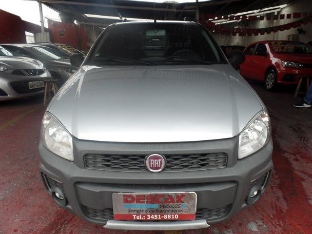 Fiat Strada - Foto 2
