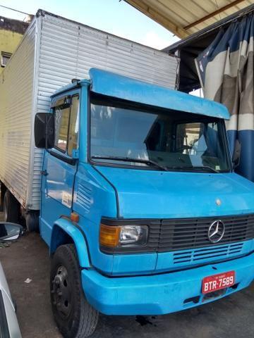Xeroxpress Caminhão