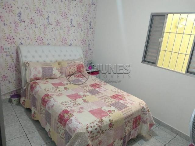 Casa à venda com 3 dormitórios em Jardim padroeira, Osasco cod:364661 - Foto 9