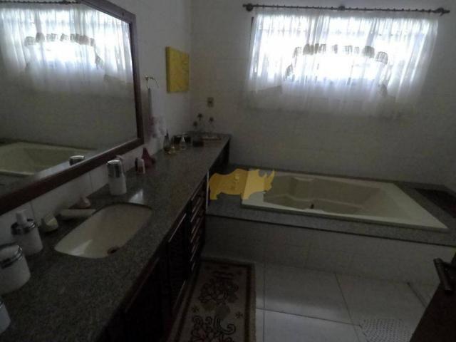 Casa à venda, 440 m² por R$ 1.499.000,00 - Jardim América - Rio Claro/SP - Foto 18