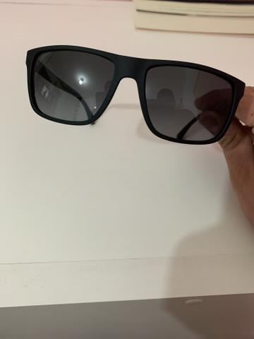 72e67fa0b7cf6 Óculos de Sol Masculino - Empório Armani - Bijouterias, relógios e ...