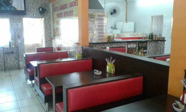 bd89114951a45 Vende-se lanchonete restaurante em itapira sp - Comércio e indústria ...