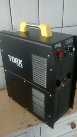 Máquina de corte e plasma Tork