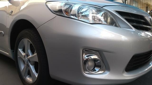 Corolla Xei top de linha
