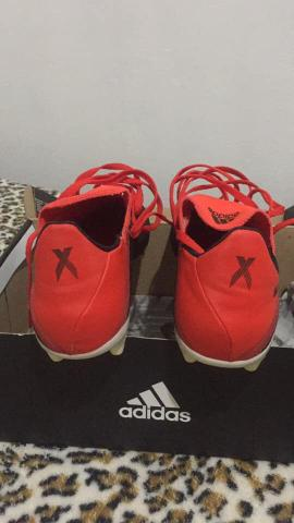 0197cf77ef Chuteira x18.3 Adidas original - Roupas e calçados - Centro ...